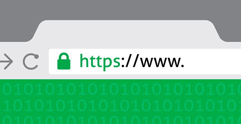 certificado SSL en Bogota