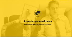 Asesoría en Diseño Web